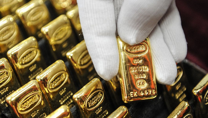 Мировые центробанки поддержат долгосрочный бычий тренд на золото