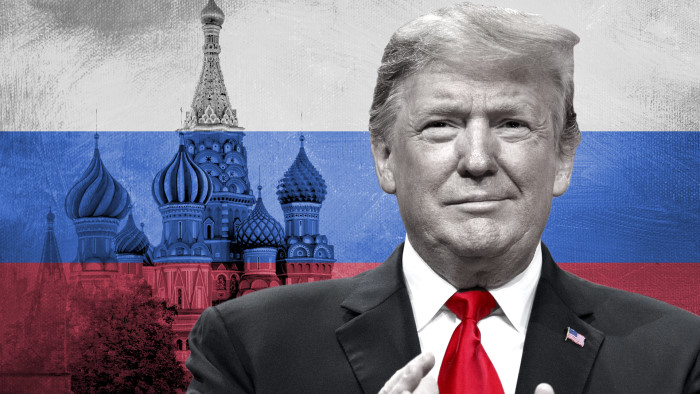 """Спасти США - миссия невыполнима. Или уйдет ли """"агент"""" Трамп по доброй воле?"""