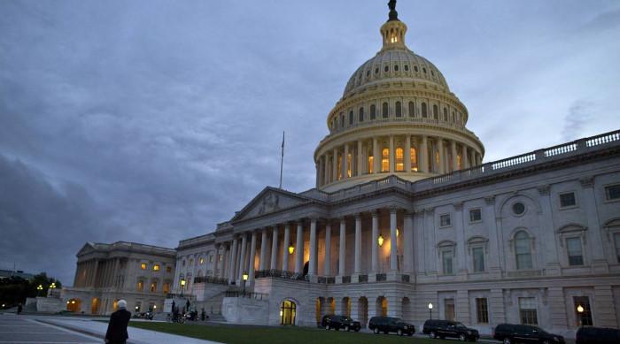 Американские сенаторы не готовы к жестким экономическим санкциям против России