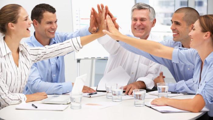 сообщество деловых людей и сервисы для бизнеса