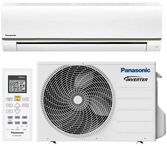 Заслуженным уважением покупателей пользуются сплит-системы Panasonic от Климат PRO.