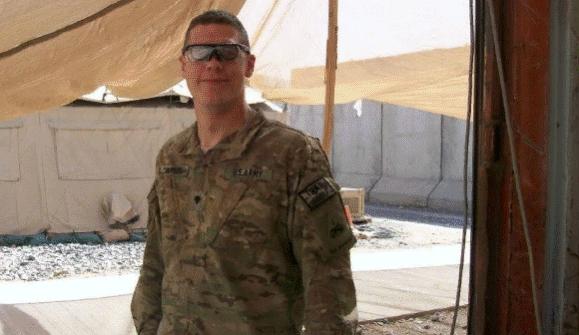 Сержант Бенджамин Батлер. Армия США и её боль: затычки для ушей рулят