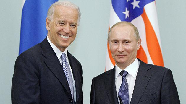 Путин и Байден готовятся удивить мир