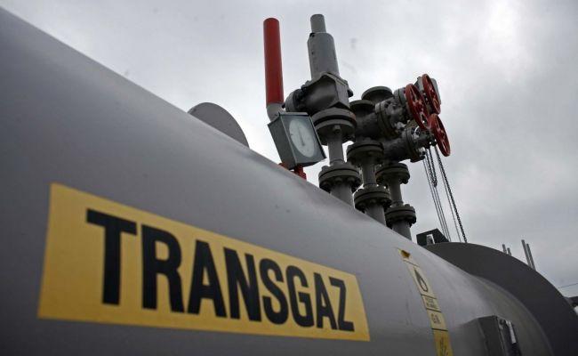 Газпром увеличит поставки газа в Европу