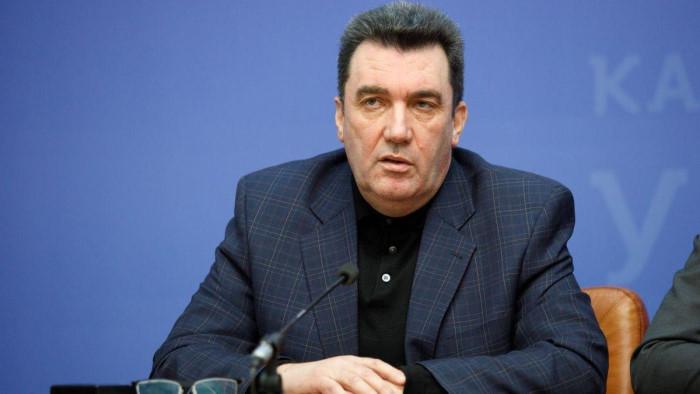 Украинский лоб опять настойчиво ищет грабли