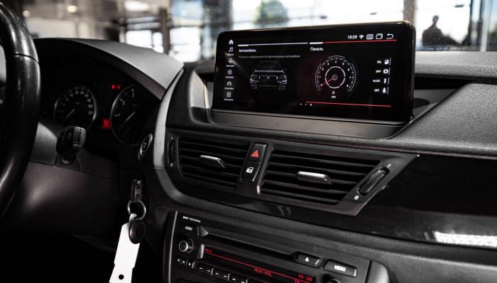 Kibercar.com: разработка и поставка мультимедиа оборудования