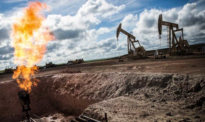 Как американские нефтяники потеряют $12 млрд при нефти в $75