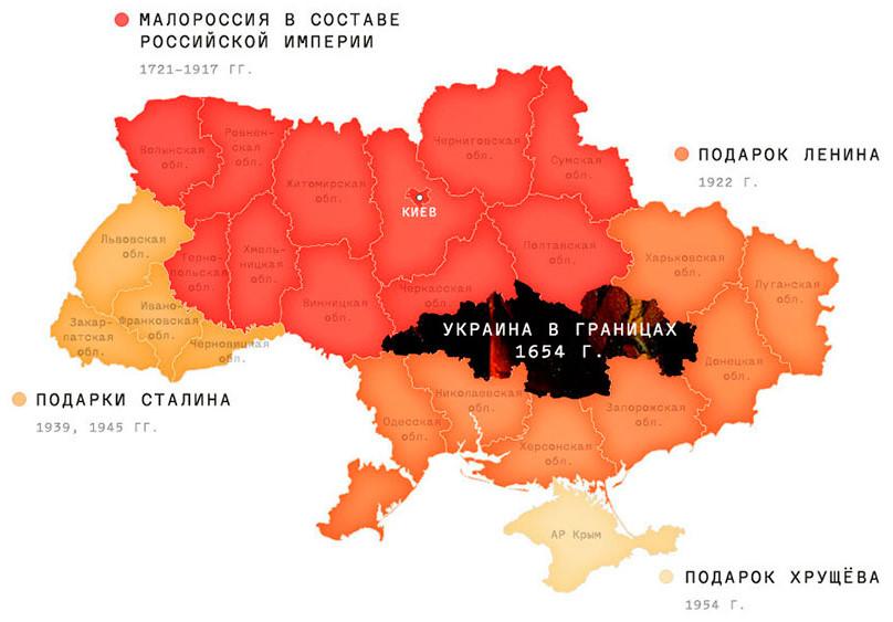 На Украине не поняли предупреждение Путина