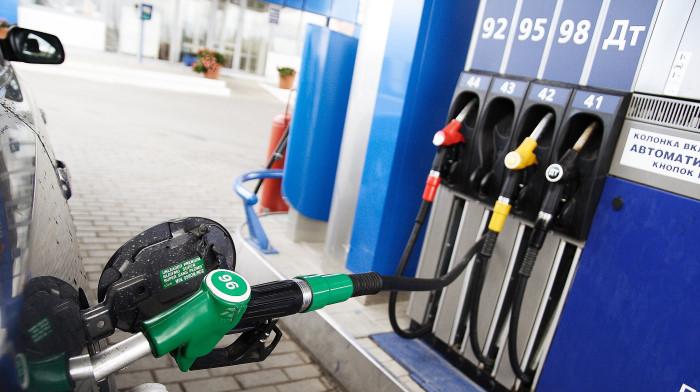 Бензин обновляет рекорды