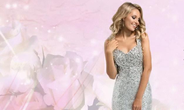 Фабрика Моды: длинное вечернее платье всегда в тренде