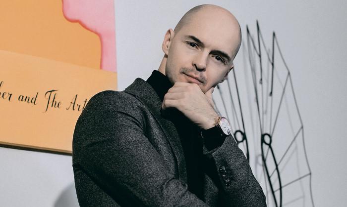 Дмитрий Волков, Сооснователь интернет-холдинга Social Discovery Ventures