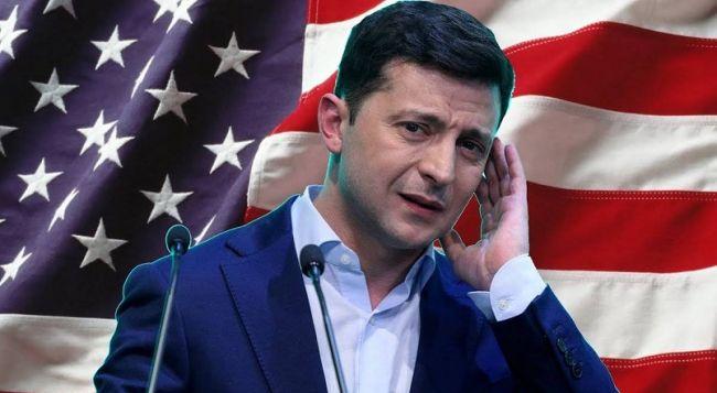 Раскрыт «тайный» план визита Зеленского в США