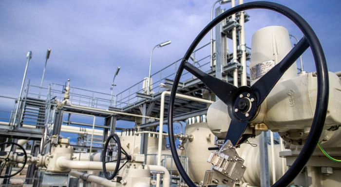 Цены на газ в ЕС превысили $500
