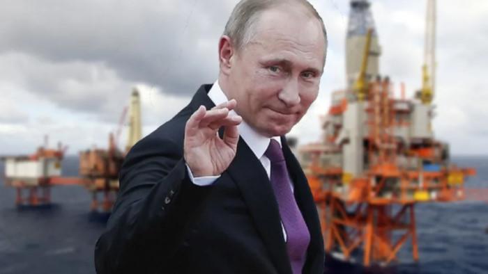 Нефть Brent по $78. Но Европа отказывается слышать Путина