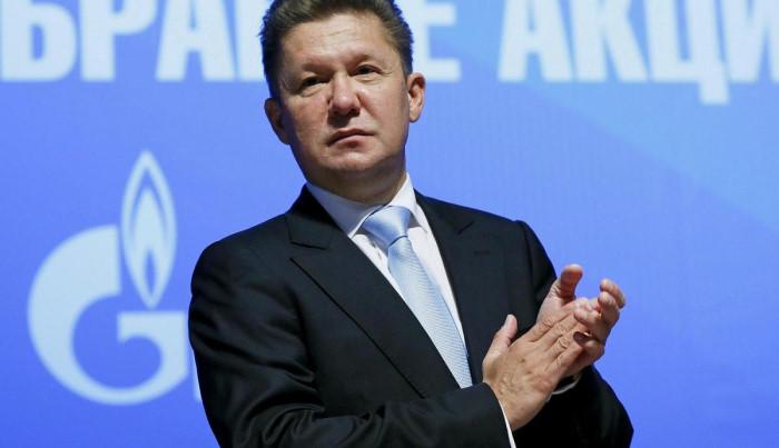 """Председатель ПАО """"Газпром"""" про СПГ и природный газ"""