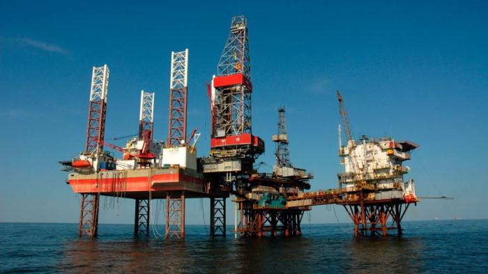 Цены на газ резко скорректировались в Европе
