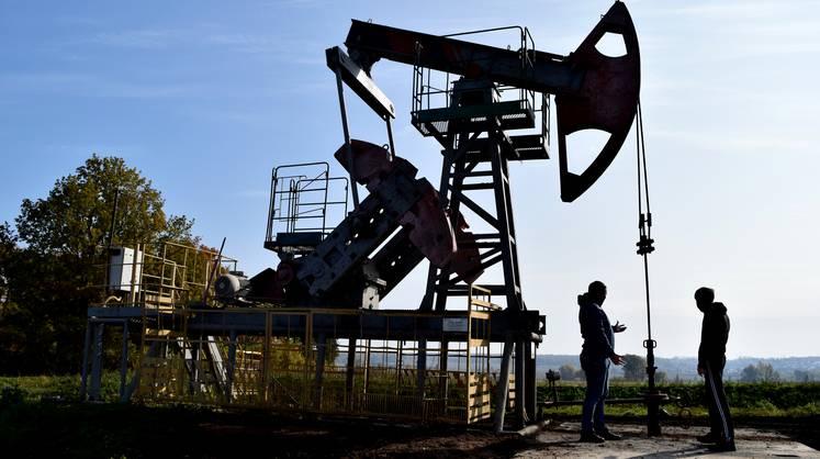 Нефть может быть $100