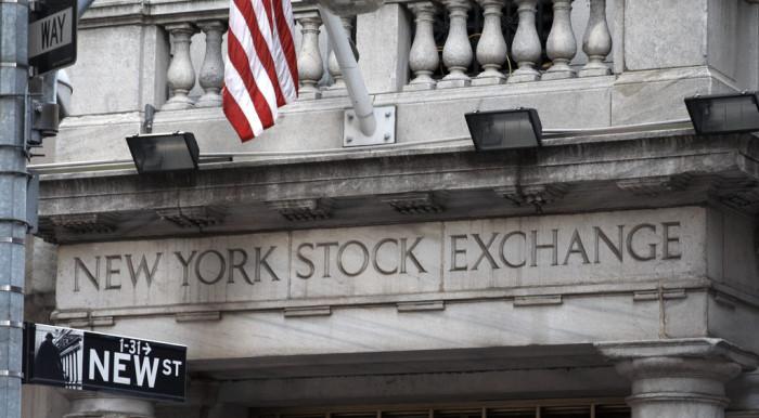 Dow Jones ждёт статистику из США и Китая