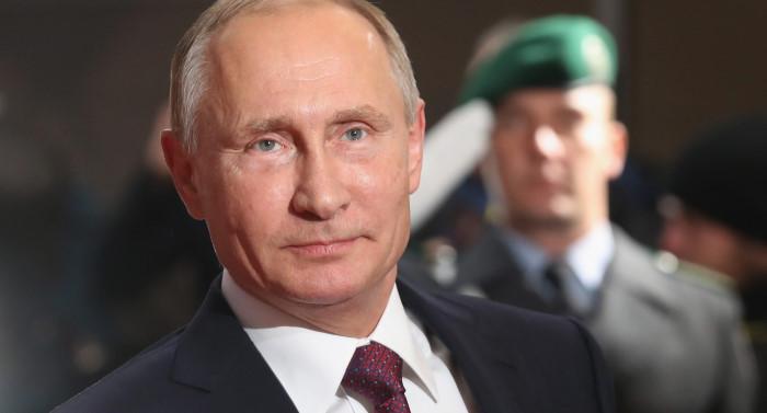 Страны «ядерной пятерки» не согласились на саммит с Путиным