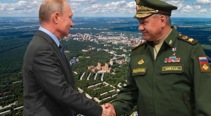 Сибирский проект Шойгу — это новое освоение Сибири