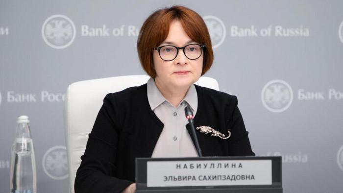 Российский рубль укрепляется к доллару США