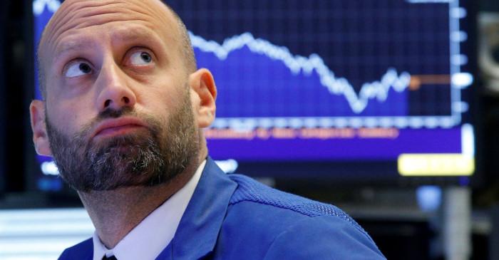 Dow Jones, S&P 500 и Nasdaq несут потери