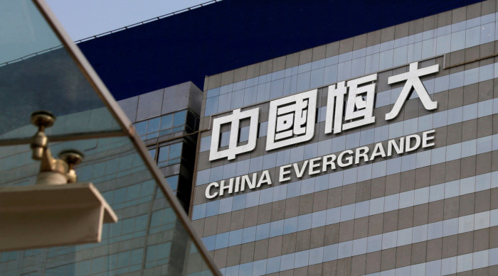 Hang Seng рухнул на 3% на фоне проблем Evergrande