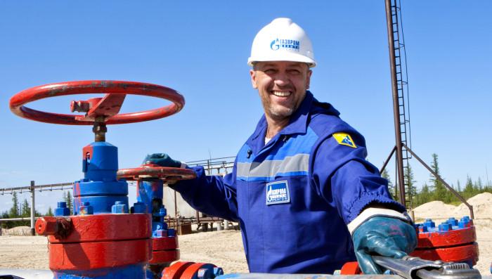 Цены на газ обновляют рекорды. Газпром в ожидании