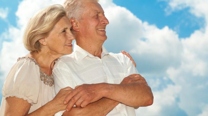 Хотите пенсию 200 тыс руб как в Дании?