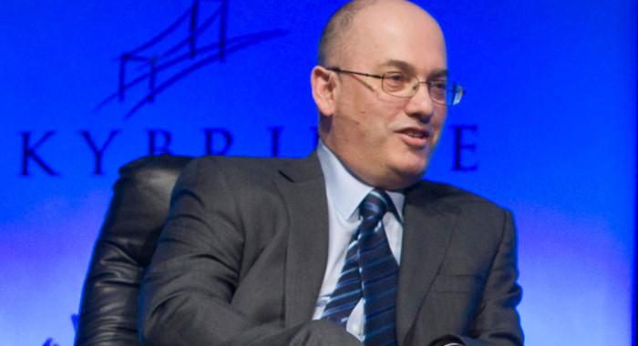 Инвестор Стивен Коэн