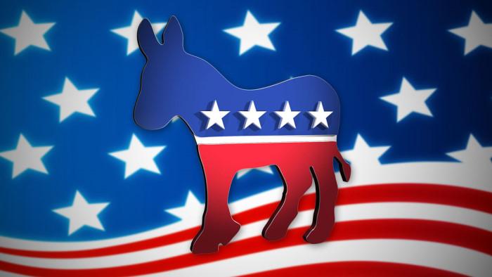 Демократическая партия США