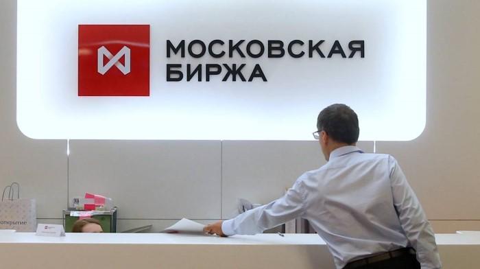 Иностранные инвесторы скупают российские акции