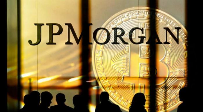 JPMorgan объяснил причины спроса на Биткоин