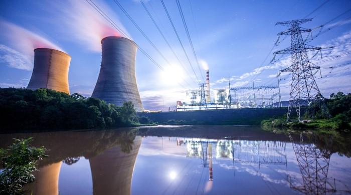 """Цены на газ """"включили"""" атомную энергетику в список безопасных отраслей Евросоюза"""