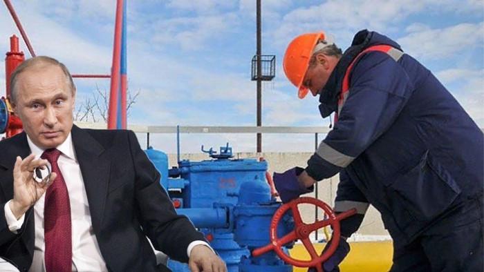 Россия гарант энергобезопасности ЕС