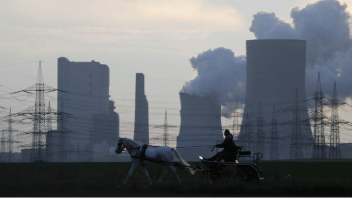 """Фондовый рынок США зарядился """"космическим спокойствием"""" нефти и газа"""
