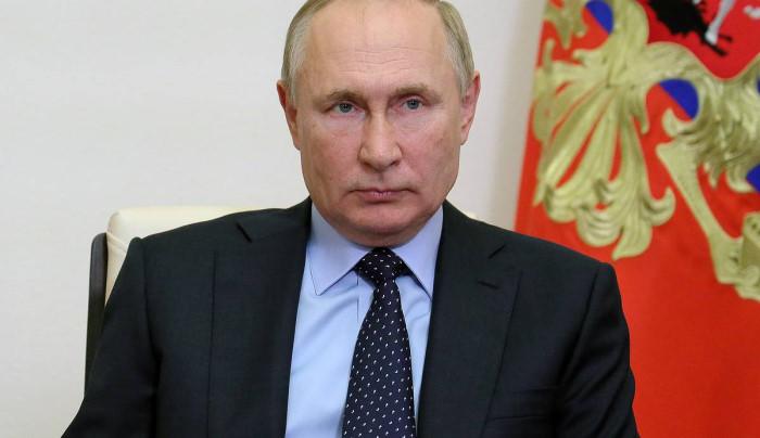 Путин снизил цены на газ для Европы