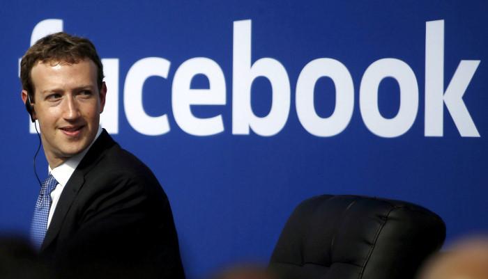 После сбоев в работе Facebook и Instagram Марк Цукерберг стал беднее на $7 млрд