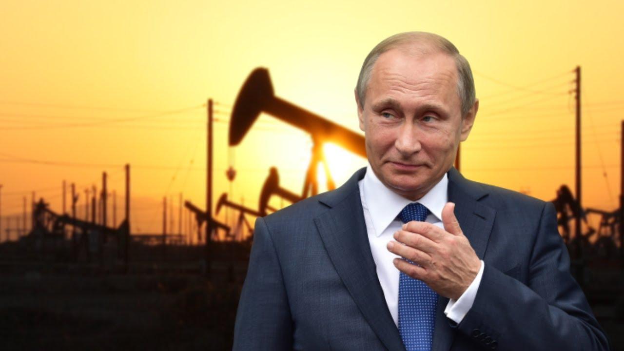Газ передал эстафету нефти