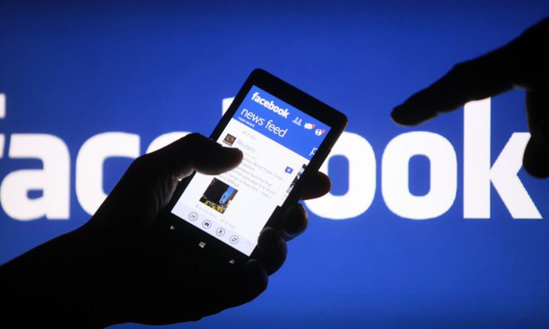 Сбои в Facebook и Instagram