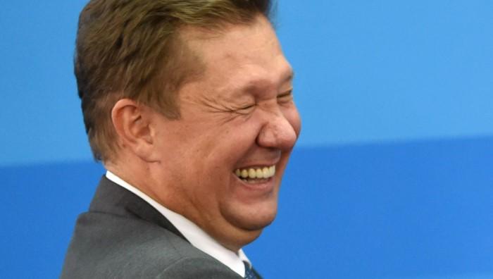 """Польское радио """"хочет"""" оштрафовать Газпром"""