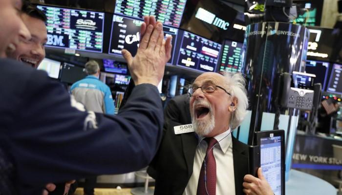 Dow Jones охладили данные с рынка труда. Но акционеры ChemoCentryx (CCXI) довольны