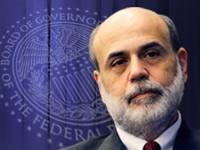 Бернанке остаётся на второй срок