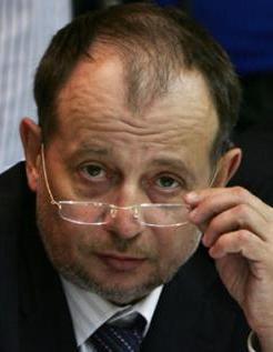 Владимир Лисин: самый богатый человек России