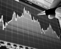 Вечерний обзор: индекс ММВБ удержался выше отметки 1300 пунктов