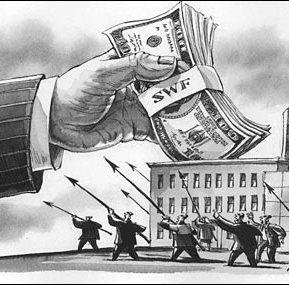 Эти ненадежные фонды национального благосостояния