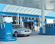 Роснефть претендует на сеть автозаправочных станций в Германии, принадлежащих British Petroleum