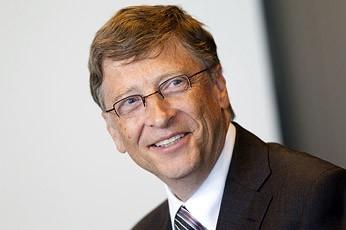 Forbes назвал 20 самых богатых американцев.