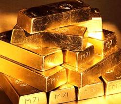Кеннет Рогофф: золото по $10000