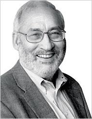 Джозеф Стиглиц: ФРС - проверка на релевантность